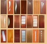 Многообразие и виды межкомнатных дверей.